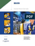 BELDEN - IndustrialEthernet - End User Guide-End User Guide