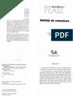 26022802 Allan Amp Barbara Pease Abilitati de Comunicare
