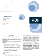 Criminal Law II Digests (1)