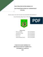 PKK V Preceptorship