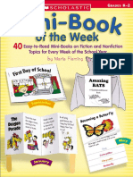 Mini-Book of the Week