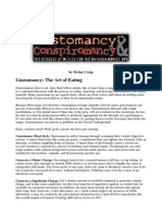 Unknown Armies - Gustomancy and Conspiromancy.pdf
