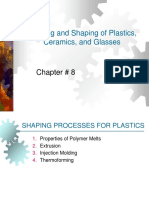 ManufProc 8 Forming and Shaping