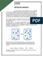SÍNTESIS DEL AMONIACO.docx