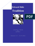 Edward Shils - Tradition-University of Chicago Press (1981).pdf