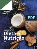 Dieta e Nutrição ebook