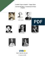 Apostila Comunicação de Massa  Parte I 2018.pdf