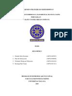 Makalah Manajemen Stratejik Dan Kepemimpinan Sap 4