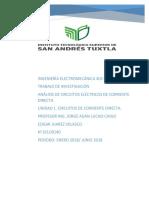 Circuitos de Corriente Directa PDF
