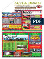 Steals & Deals Central Edition 2-7-19
