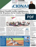 El Nacional 05-02-2019
