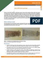Alert 60 Fibre Reinforced Plastic Deck Gratings Aug 2014