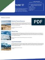 Guia Torres del Paine