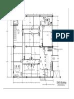 Gmg.arab.Plan for Gound Floor