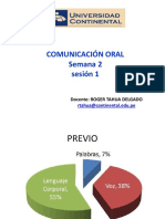 Comunicacion SEMANA 2