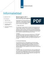 Belasting Informatieblad Stimulering Woningmarktsep2010