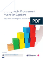 1287758594 Making Public Procur