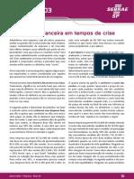 Fin03 Gestao Financeira Tempos Crise
