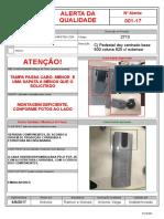 001-17_VGM Móveis e Carpetes Ltda