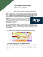 Examen de Instrumentación Electrónica Biomédica