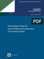 Framework Saber Ecd