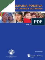 Libro de Disciplina Positiva_Save the Children