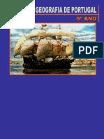 A Peninsula Iberica Na Europa e No Mundo