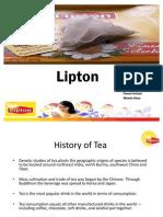 Lip Ton