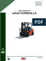 Manual Capacitación_Grúa Horquilla