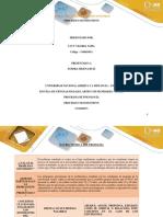 Actividad 2- Procesos Cognoscitivos