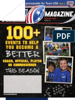 USA Football Magazine Issue 9 Spring 2009