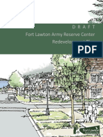 Fort Lawton Redevelopment Plan - 2019