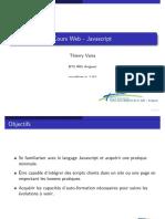 0480 PDF Cours Web Javascript