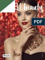 Ardell Beauty Pecosa División 2