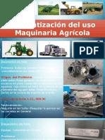 Concientizacion del Uso de la Maquinaria Agricola.ppsx