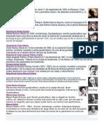 Biografía de José Joaquín Palma