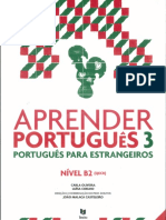 Aprender Português em casa