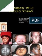 Fibrosseous Lesions