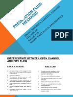 Open Channel