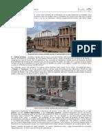 Teatro de Roma