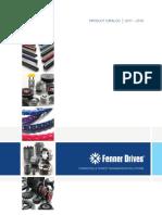 Fenner Catalog
