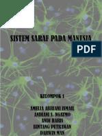 Bio Sistem Saraf