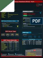 OSPF Part1 - CheatSheet ATech ( Waqas Karim )