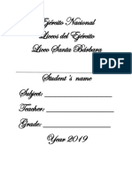 Formato Marcación Cuadernos 2019