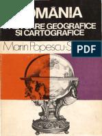 România în izvoare geografice și cartografice