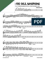 Antosha Haimovich - Arpeggio for Jazz Saxophone.pdf