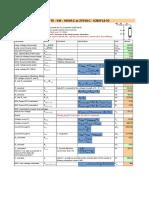 ICB2FL01G Calculations