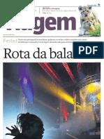 Suplemento Viagem - Estado de S.Paulo - Na rota da balada 20100921