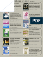 eBook Necessidade Novo Nascimento Lutero