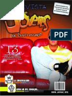 Revista Jovenes 4 - Complete
